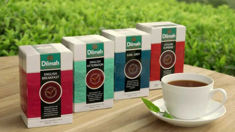 Sri Lanka's Dilmah, one of the world's leading tea brands, is looking to further expand...