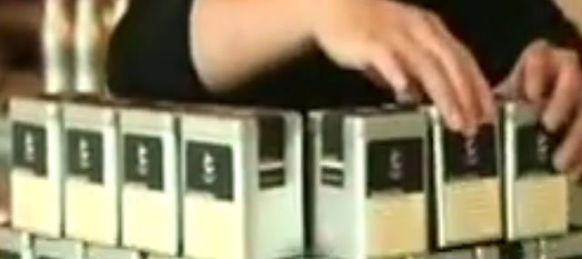 Dilmah Real High Tea on Bloomberg TV...