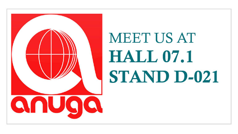 Visit Dilmah at Hall 07.1, Stand D-021 during Anuga, the world's largest and most important...
