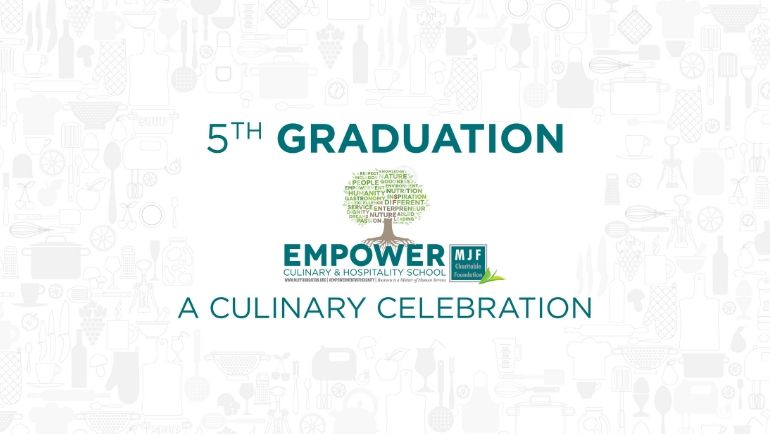 In Celebration of their Graduation, the 5th intake of ECHS will host a dinner in...