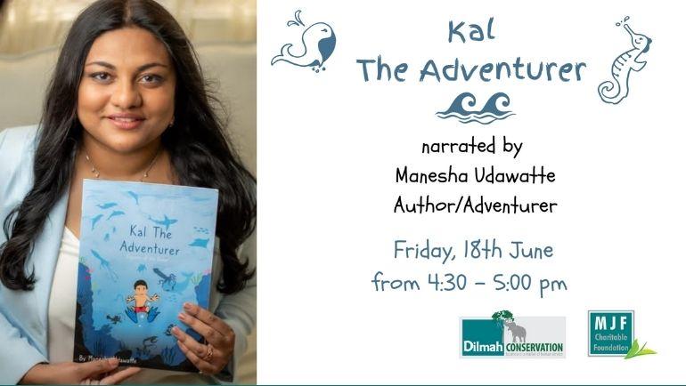 Kal The Adventurer