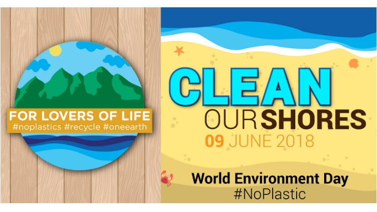 The Merrill J. Fernando Charitable Foundation takes Dilmah's #NoPlastic campaign a further step ahead with...