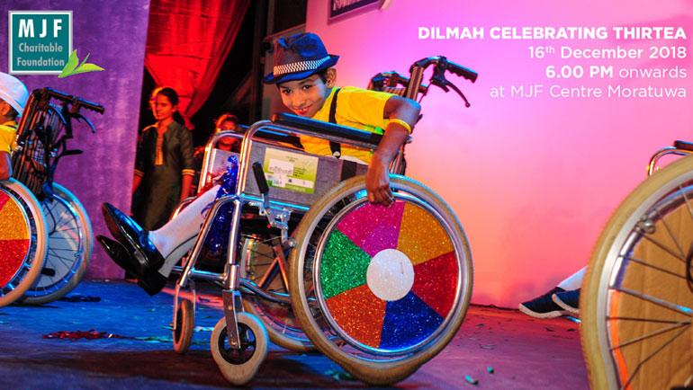 Celebrating Differences - Dilmah Celebrating Thirtea