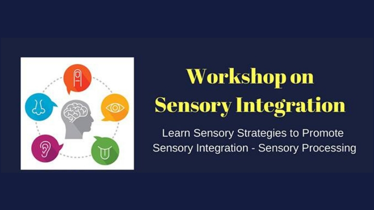 Workshop on Sensory Integration