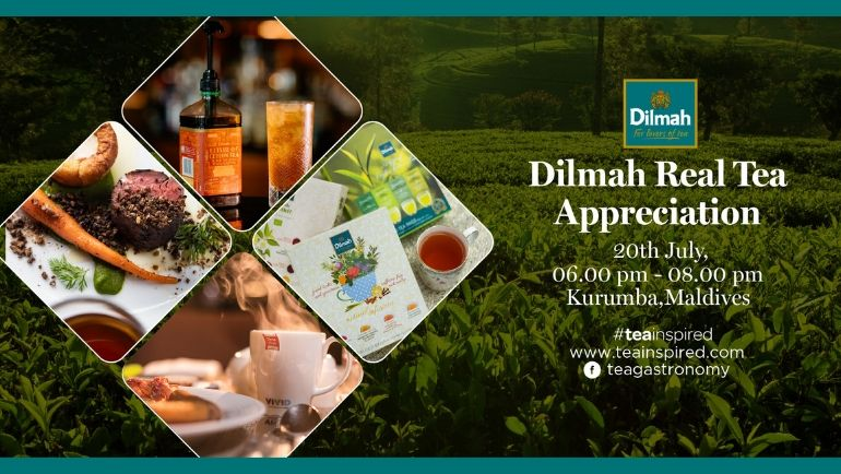 Sharing all there is to know about Real Tea. Dilhan C Fernando imparted knowledge on...