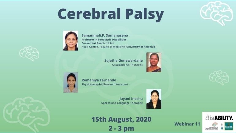 Cerebral Palsy: Early Detection & Intervention