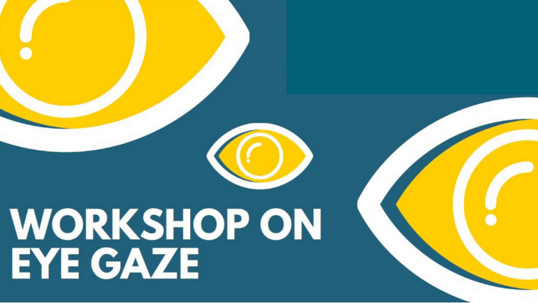 Workshop on Eye Gaze