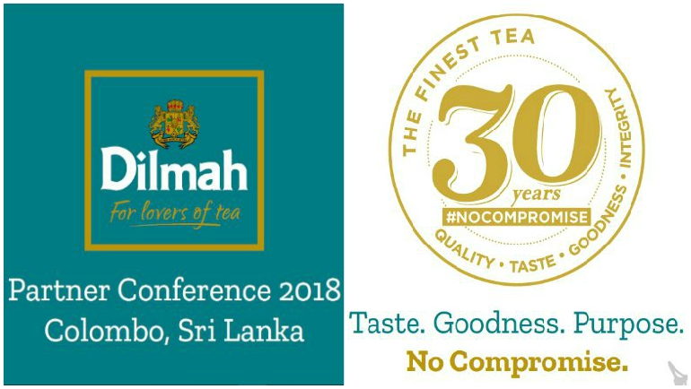 Dilmah Partner Conference 2018