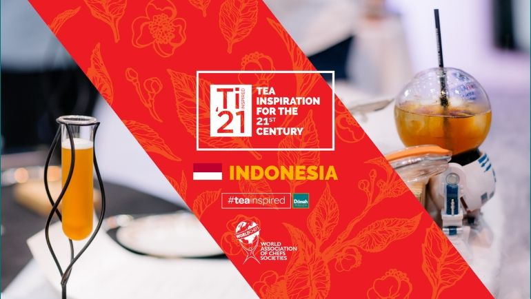 Ti21 Competition Indonesia
