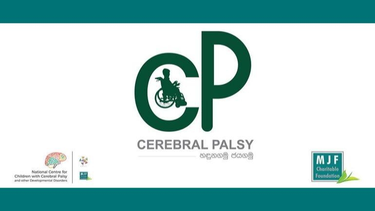Green is the colour of Cerebral Palsy Awareness - associated with growth, harmony and renewal...