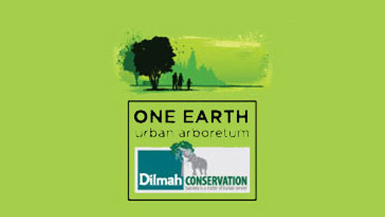 Inauguration of One Earth Urban Arboretum