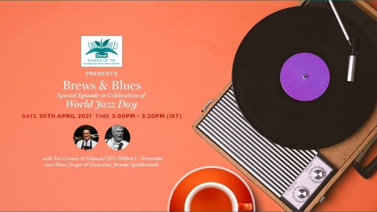 Brews & Blues - Special Episode in Celebration...