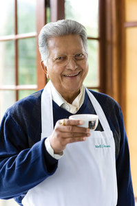 Dilmah Founder Merrill J. Fernando - ...