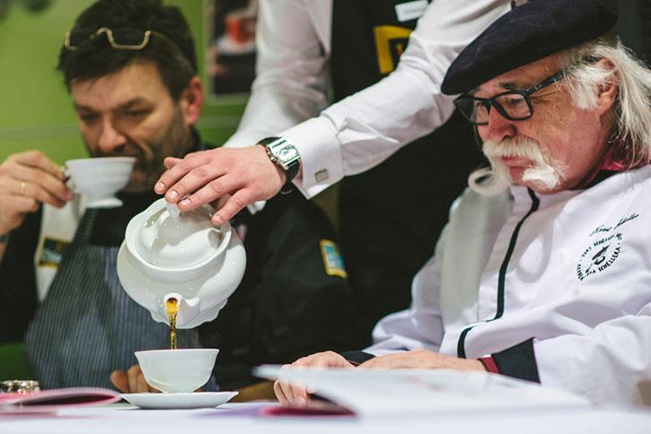 Dilmah Real High Tea Challenge Poland 2016 Image - (15)