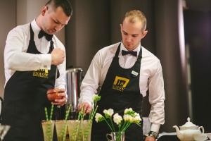Dilmah Real High Tea Challenge Poland ...