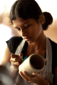 Dilmah Conservation - Empowering a rural ...