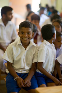 MJF Charitable Foundation - Students at ...