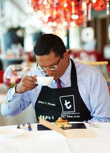 Dilmah Real High Tea Challenge - ...