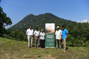 Launching of the Nature Corridor connecting ...