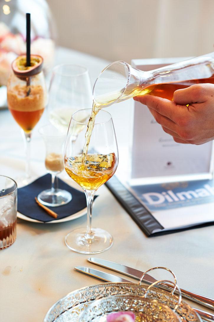 Dilmah Real High Tea Challenge - Netherlands - 2014 - 008