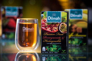 Dilmah Fun Tea Selection - Range ...