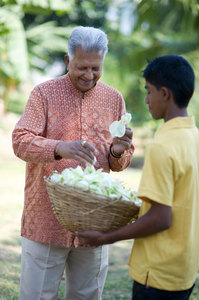 Dilmah Conservation - The Founder at ...