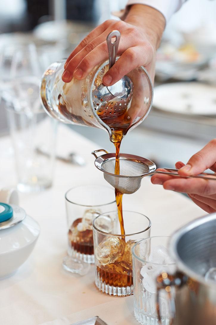 Dilmah Real High Tea Challenge - Netherlands - 2014 - 006