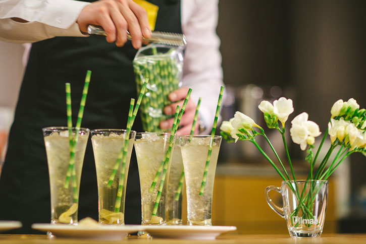 Dilmah Real High Tea Challenge Poland 2016 Image - (10)