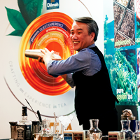 Singapore's first Tea Revolution a rebellious success