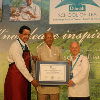 A World Class Tea Program