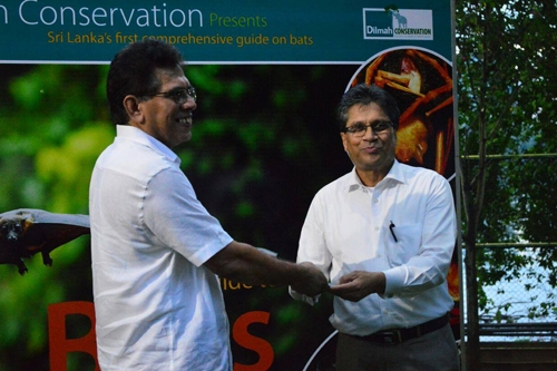 Dilmah Conservation Guides you towards Protecting Bats