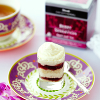 The first Dilmah Real High Tea Challenge...