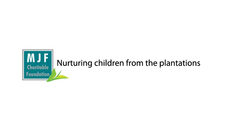 Nurturing children from the plantations