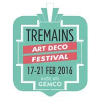Dilmah at Art Deco festival Napier