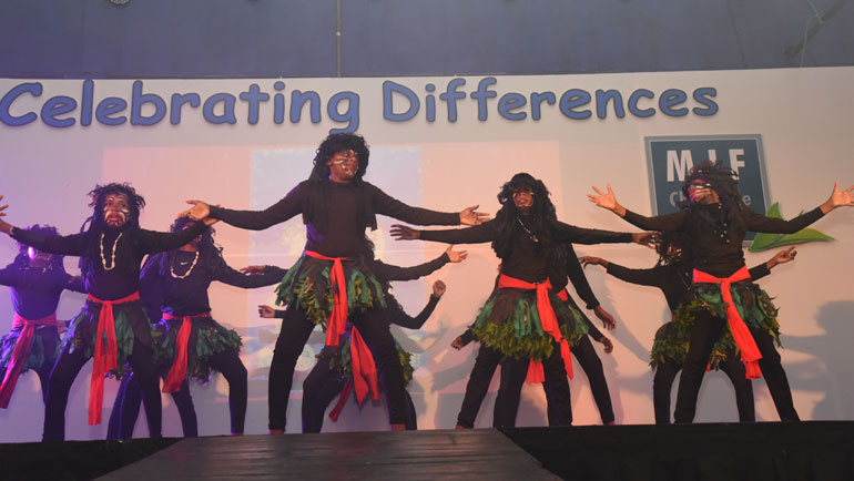 Celebrating Differences 2018 An evening of unitea and diversitea