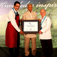 Dilmah's School of Tea receives WACS certification