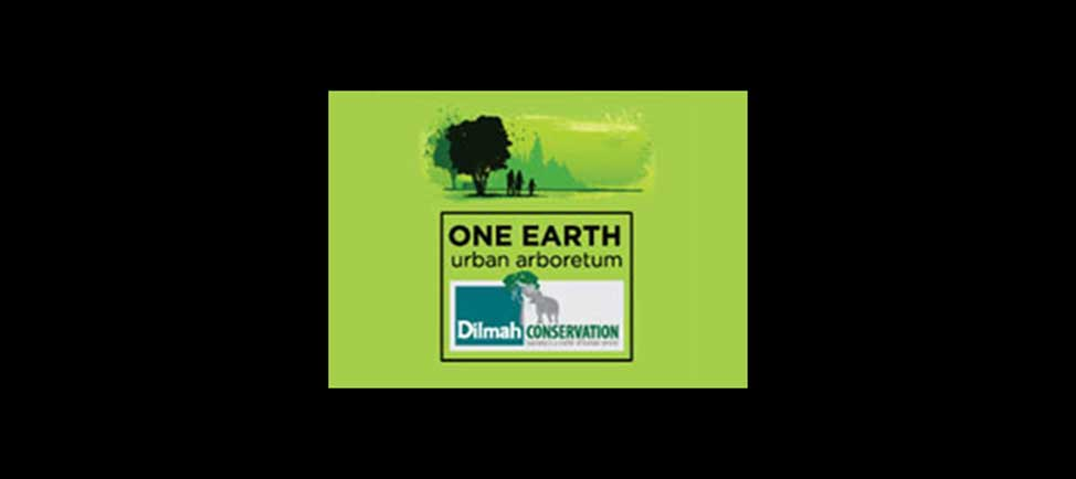 President Sirisena inaugurates Dilmah Conservation One Earth,  Sri Lanka's First Urban Arboretum