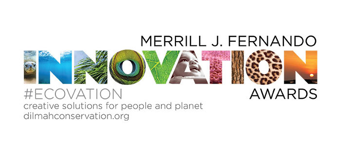 Merrill J. Fernando Innovation Awards