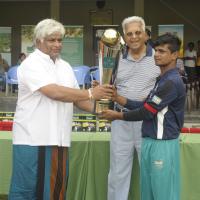 Atskleidžiami regėjimo negalią turinčių kriketo žaidėjų gebėjimai