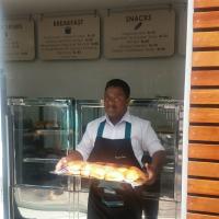 Swashakthi Tea Room and Bakery opened to...