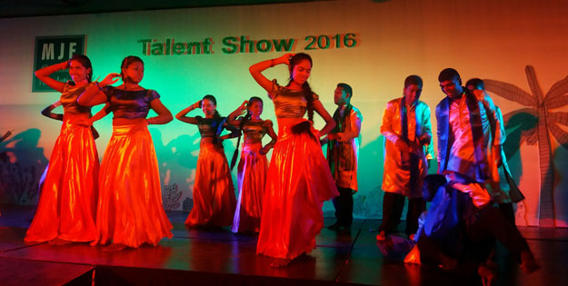 Moratuwa MJF kids Talent Show
