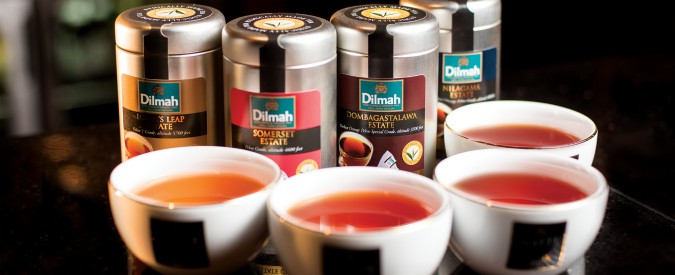 Dilmah Tea targets a new generation of tea drinkers amid tight margins