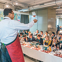 Dilmah's 44th School of Tea turns a...