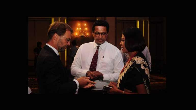 Biodiversity Sri Lanka committed towards Resource Efficiency
