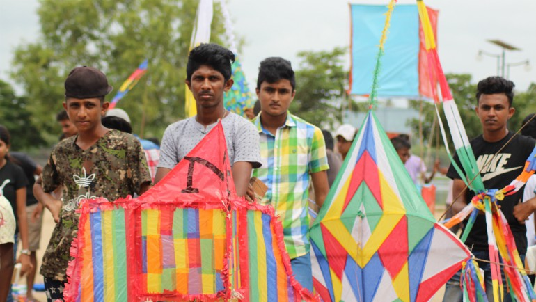 MJF  Youth - Kite Festival 2018