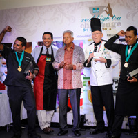 Water's Edge judged National Winner in Dilmah...