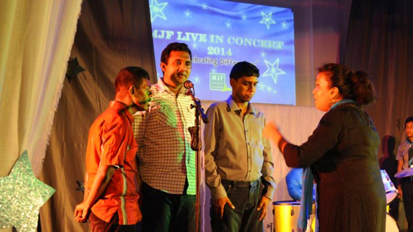 Celebrating Differences – 2014