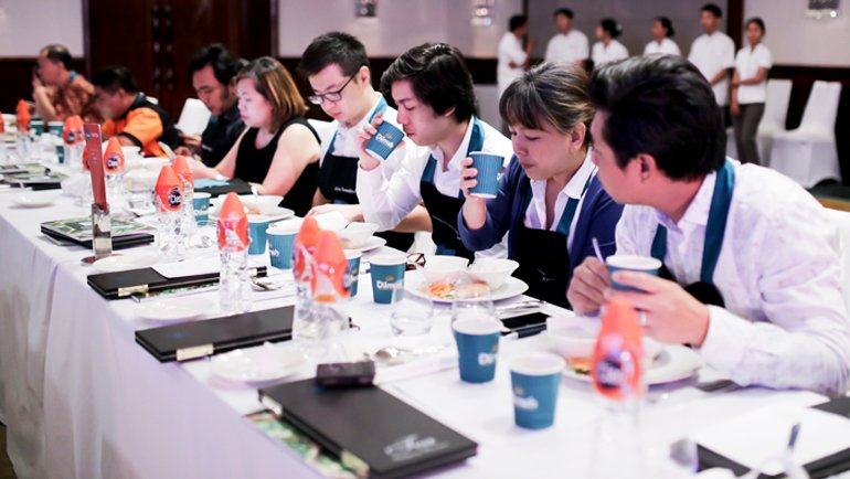 Over 100 culinary and hospitality professional from Indonesia, Malaysia, Vietnam, Philippines and Singapore gathered on...