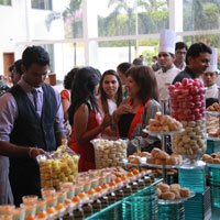 Dilmah's first t-Bar in India opens at...