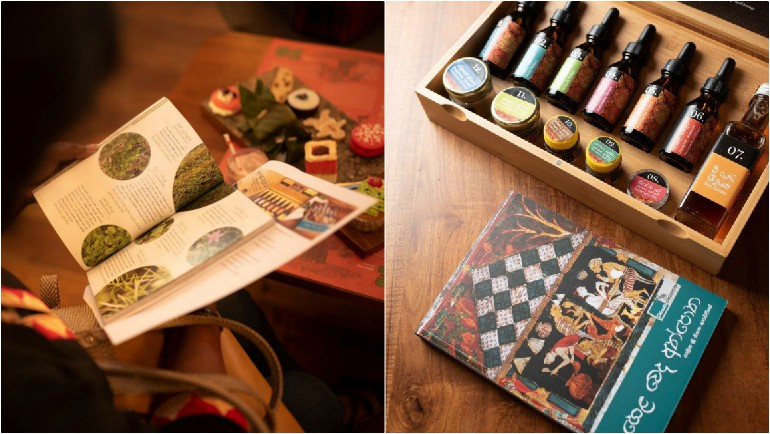 Dilmah Conservation presents Traditional Healing with a New Identity